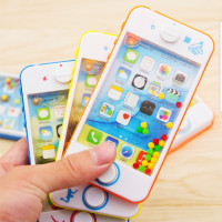 iPhone Water Game Toy