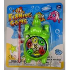 Rotating Chain Fishing Toy