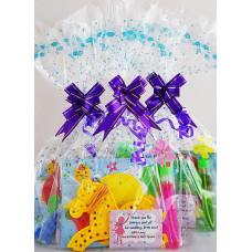 Montessori Threading Board Craft Bubbles Pack