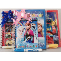 Magic Water Colouring Book and Colouring  Set