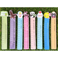 Bookmark Rulers for Christmas/Sunday School/Easter