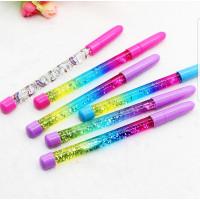 Rainbow Glitter Pen