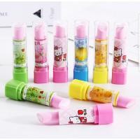 Cute Lipstick Eraser