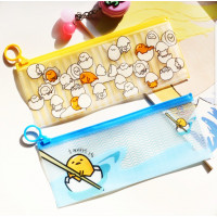 Egg Pencil Case
