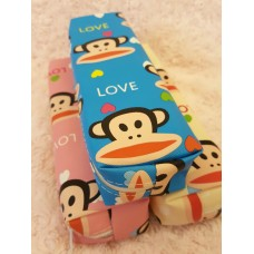 Monkey Pencil Case