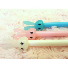 Pastel Rabbit Pen