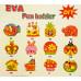 EVA Foam Pencil Holder