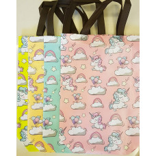 Unicorn Rainbow Goodie Bags