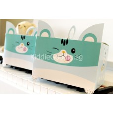 Green Cat Goodie Box