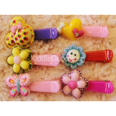 Cute Korean Hair Clips