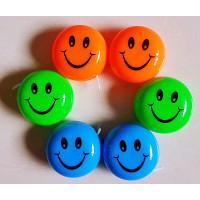 Mini Smiley Yoyo