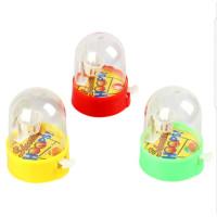 Basket Hoop Toy