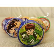 Cartoon Yoyo