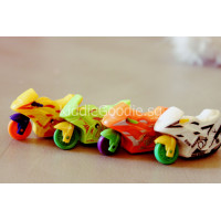 Trendy Toy Motorcycles