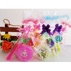 Lollipop Bubbles Cup Pack