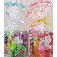 Slime and Craft Bubbles Set