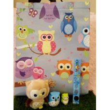 Oh-My-Owl Pack