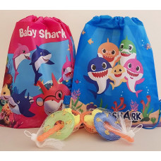 Baby Shark Duckie Pack
