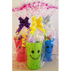 Smiley Cup Pack