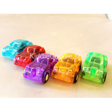 Pullback Toy Cars