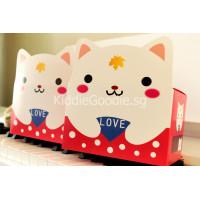 Red Cat Goodie Box