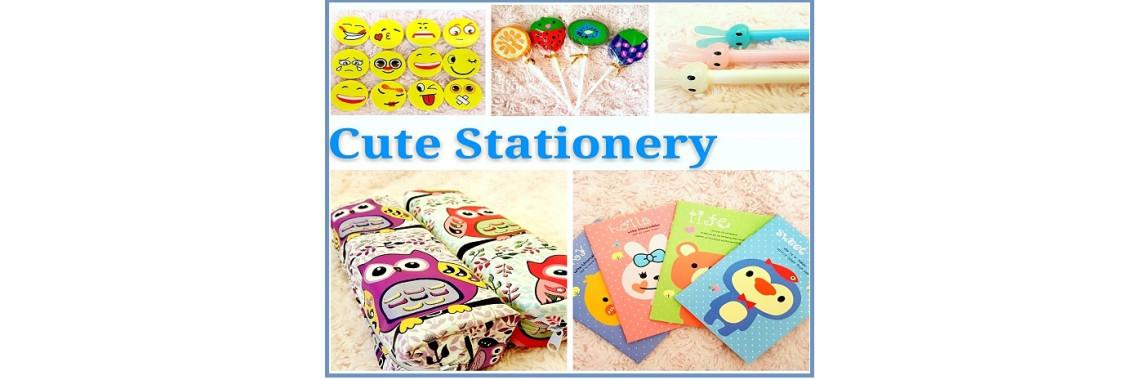 Cute Stationery