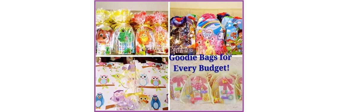 Prepacked Goodie Bags