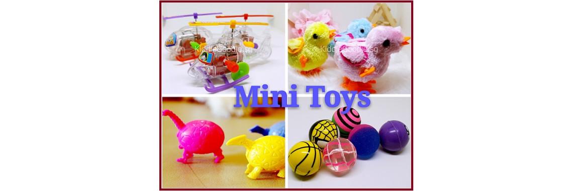 Mini Toys1