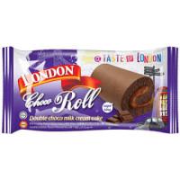 London Choco Roll