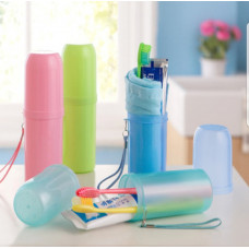 Toothbrush Toothpaste Holder