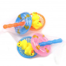 Mini Duckie Water Play Set