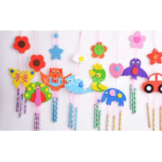DIY Windchime Craft Set