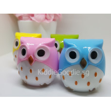 Owl Sharpener