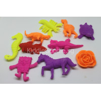Soak-N-Expand Foam Toy - Grow-An-Animal